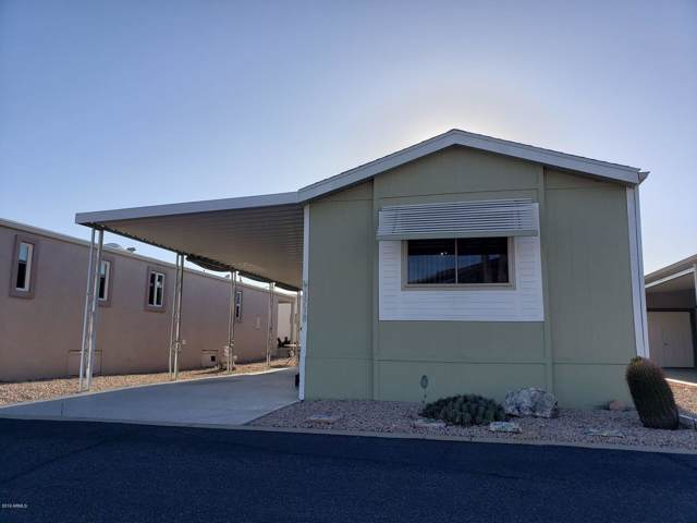 17200 W Bell Road #1718, Surprise, AZ 85374 (MLS #5990547) :: Sheli Stoddart Team | West USA Realty