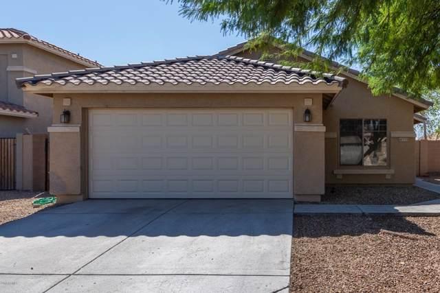 16775 W Sherman Street, Goodyear, AZ 85338 (MLS #5990556) :: Kortright Group - West USA Realty