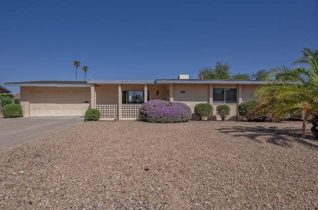 11038 W Mountain View Road, Sun City, AZ 85351 (MLS #5990558) :: The Ramsey Team