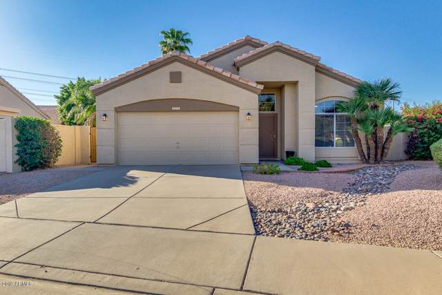 898 N Gregory Place, Chandler, AZ 85226 (MLS #5990560) :: Yost Realty Group at RE/MAX Casa Grande