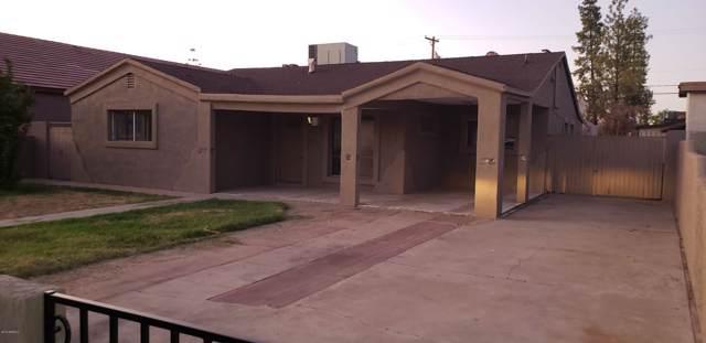 720 W Dana Avenue, Mesa, AZ 85210 (MLS #5990563) :: Long Realty West Valley
