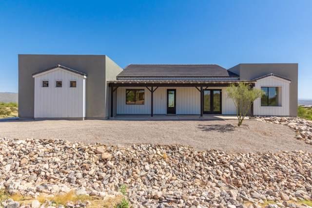 17505 E Dixileta Drive, Rio Verde, AZ 85263 (MLS #5990570) :: Brett Tanner Home Selling Team