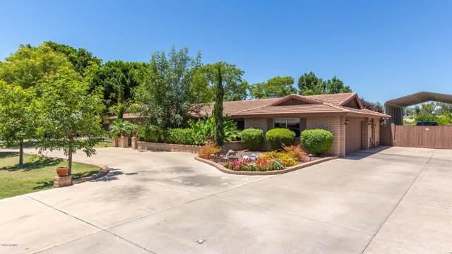 6702 W Aster Drive, Peoria, AZ 85381 (MLS #5990574) :: Arizona Home Group