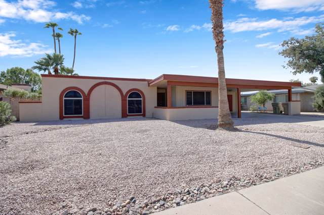 4639 W Frier Drive, Glendale, AZ 85301 (MLS #5990580) :: Lifestyle Partners Team