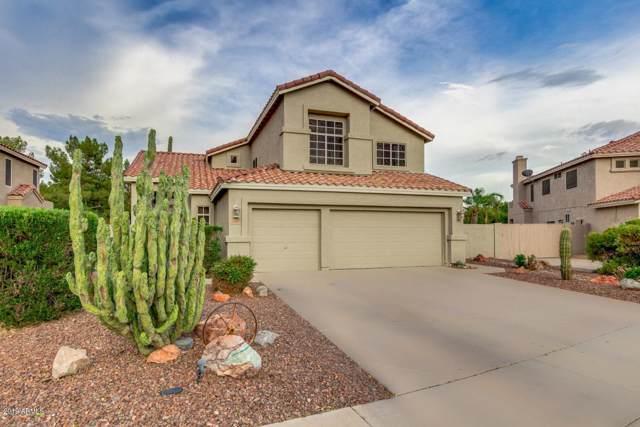 21583 N 59TH Drive, Glendale, AZ 85308 (MLS #5990582) :: Cindy & Co at My Home Group