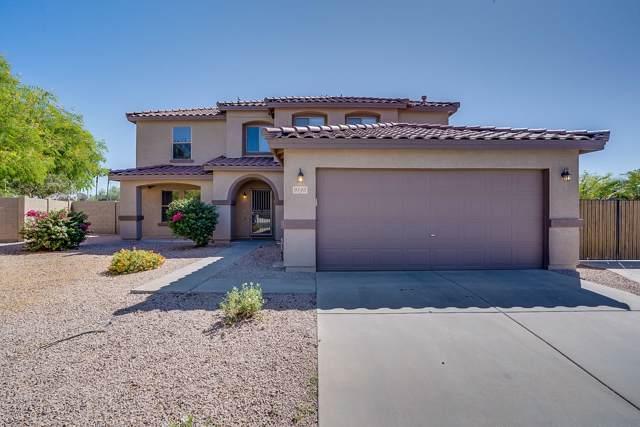 9143 E Plata Avenue, Mesa, AZ 85212 (MLS #5990590) :: Lucido Agency