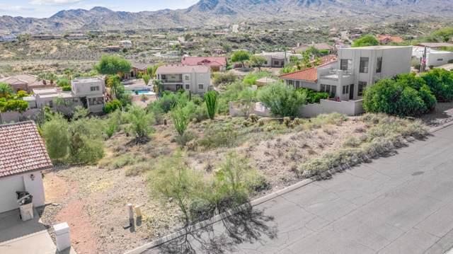 15537 E Centipede Drive, Fountain Hills, AZ 85268 (MLS #5990596) :: The Kenny Klaus Team