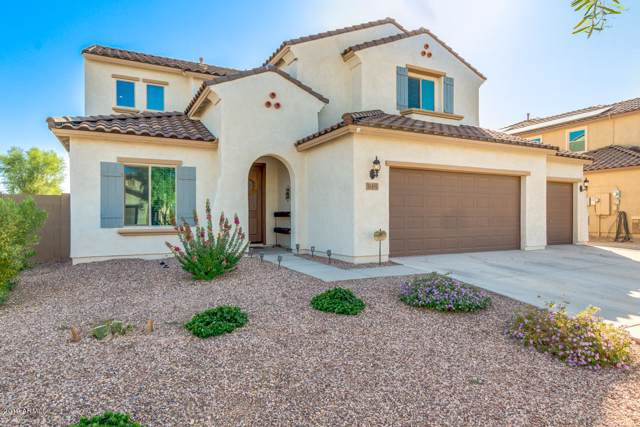 17493 W Bent Tree Drive, Surprise, AZ 85387 (MLS #5990604) :: The Bill and Cindy Flowers Team