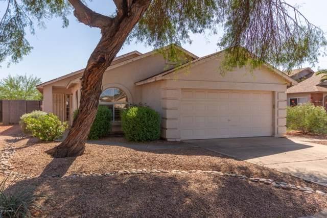 8515 E Clovis Avenue, Mesa, AZ 85208 (MLS #5990619) :: The Property Partners at eXp Realty