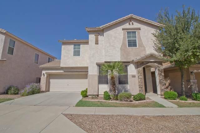 5324 W Jones Avenue, Phoenix, AZ 85043 (MLS #5990622) :: Brett Tanner Home Selling Team