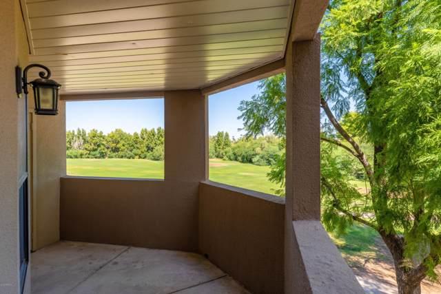 4850 E Desert Cove Avenue #229, Scottsdale, AZ 85254 (MLS #5990625) :: Brett Tanner Home Selling Team