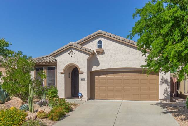 43102 N Outer Bank Drive, Anthem, AZ 85086 (MLS #5990629) :: Conway Real Estate