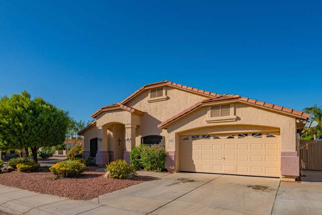 6526 W Behrend Drive, Glendale, AZ 85308 (MLS #5990635) :: Yost Realty Group at RE/MAX Casa Grande