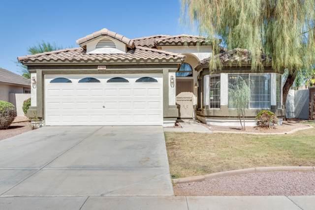 5750 W Seldon Lane, Glendale, AZ 85302 (MLS #5990637) :: Lifestyle Partners Team