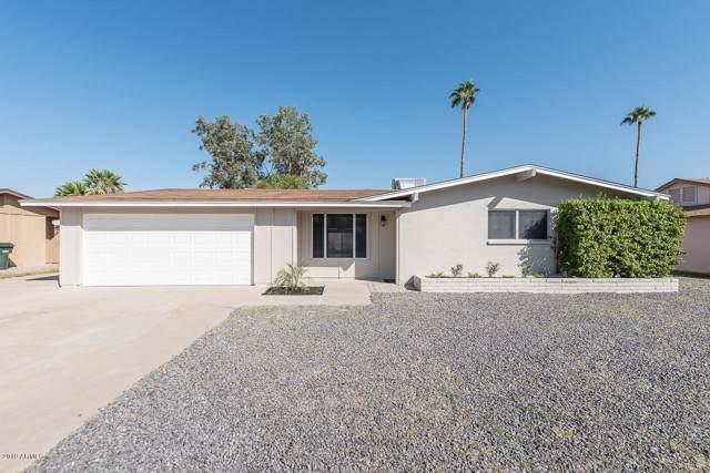 11837 N 45TH Drive, Glendale, AZ 85304 (MLS #5990641) :: The W Group