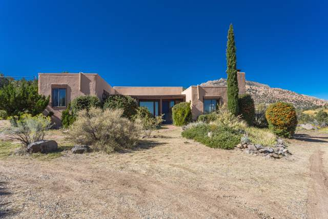 2990 W Love Lane, Prescott, AZ 86305 (MLS #5990648) :: The Property Partners at eXp Realty