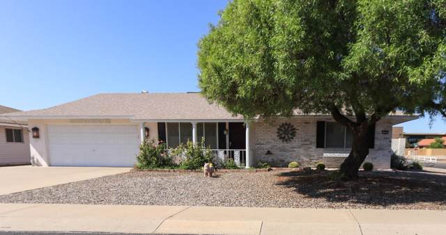 12622 N Sun Valley Drive, Sun City, AZ 85351 (MLS #5990650) :: Cindy & Co at My Home Group