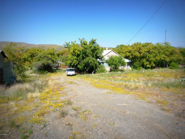 13050 E Main Street, Mayer, AZ 86333 (MLS #5990656) :: The Kenny Klaus Team