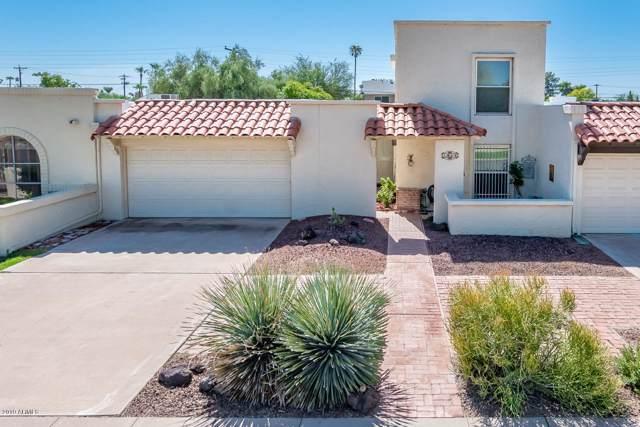 1035 E Laguna Drive, Tempe, AZ 85282 (MLS #5990669) :: Nate Martinez Team