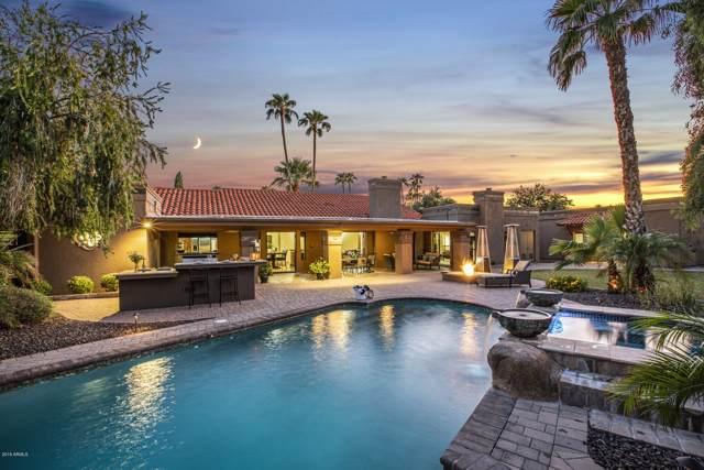 8468 E Sahuaro Drive, Scottsdale, AZ 85260 (MLS #5990674) :: The Pete Dijkstra Team
