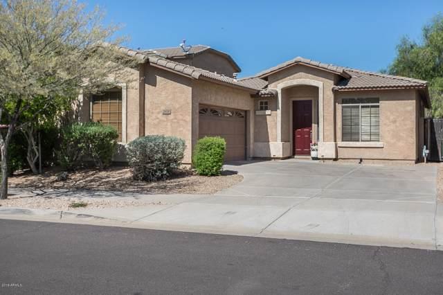 2638 W Florentine Road, Phoenix, AZ 85086 (MLS #5990678) :: The W Group