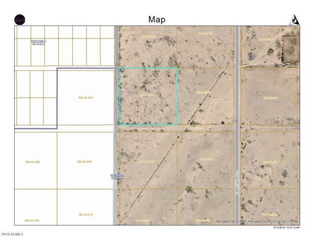4501 N 489 Avenue, Tonopah, AZ 85354 (MLS #5990679) :: The Kenny Klaus Team
