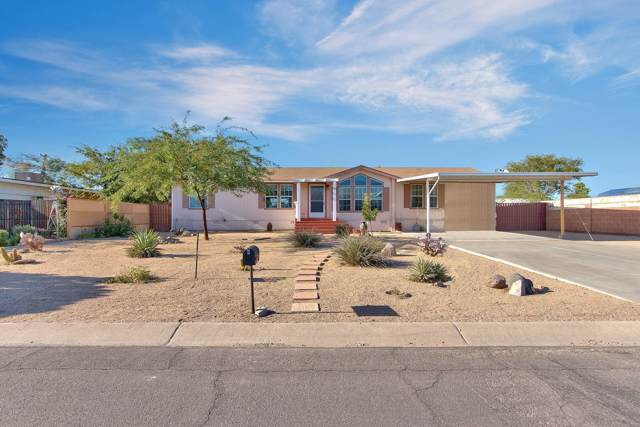 3554 W Lone Cactus Drive, Glendale, AZ 85308 (MLS #5990685) :: Riddle Realty Group - Keller Williams Arizona Realty