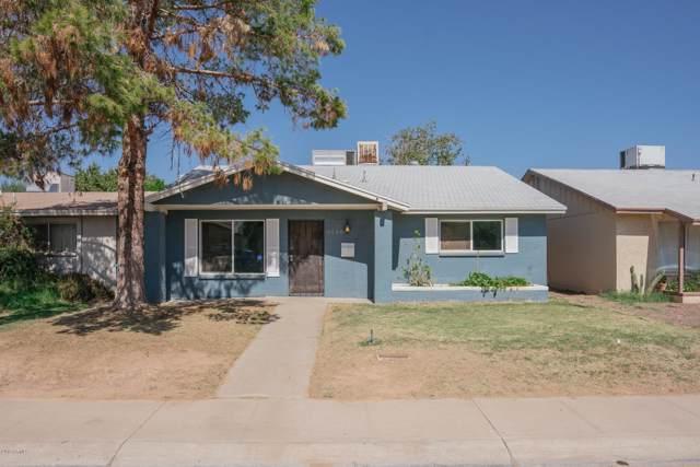 4136 W Colter Street, Phoenix, AZ 85019 (MLS #5990686) :: The Laughton Team