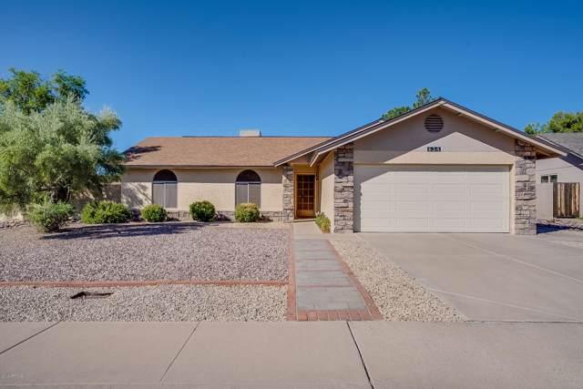 634 S Terripin, Mesa, AZ 85208 (MLS #5990693) :: The Property Partners at eXp Realty