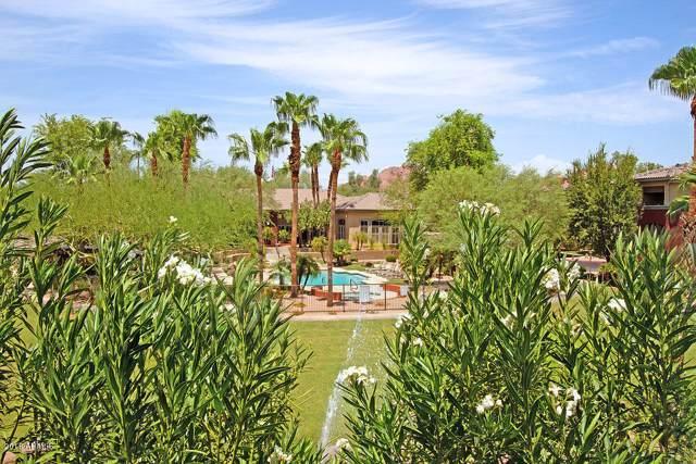 5401 E Van Buren Street #3017, Phoenix, AZ 85008 (MLS #5990697) :: Keller Williams Realty Phoenix