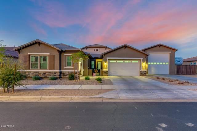 21954 E Maya Road, Queen Creek, AZ 85142 (MLS #5990699) :: The Helping Hands Team