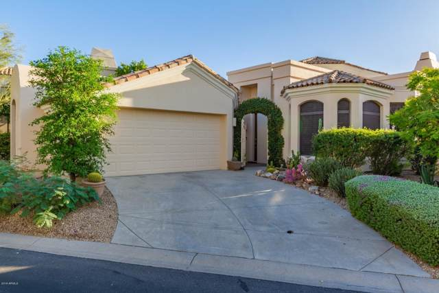 13575 E Summit Drive, Scottsdale, AZ 85259 (MLS #5990713) :: Brett Tanner Home Selling Team
