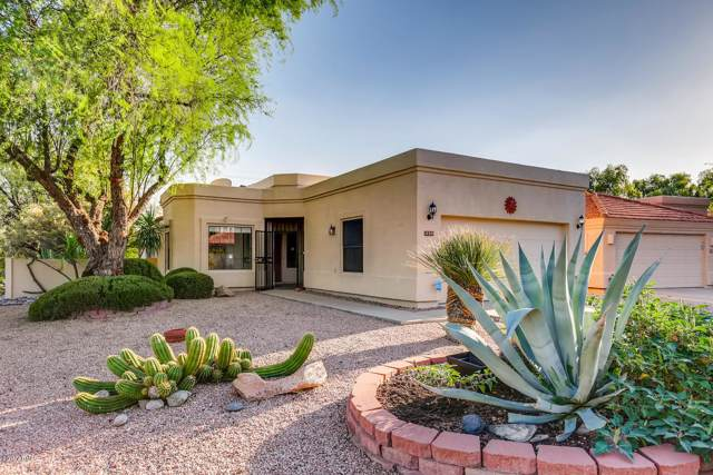17381 E Teal Drive, Fountain Hills, AZ 85268 (MLS #5990715) :: Brett Tanner Home Selling Team