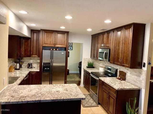936 W Osage Avenue, Mesa, AZ 85210 (MLS #5990723) :: Keller Williams Realty Phoenix