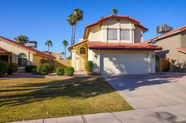 2386 W Park Avenue, Chandler, AZ 85224 (MLS #5990725) :: CC & Co. Real Estate Team