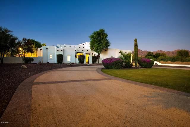 9490 E Cactus Road, Scottsdale, AZ 85260 (MLS #5990729) :: Devor Real Estate Associates