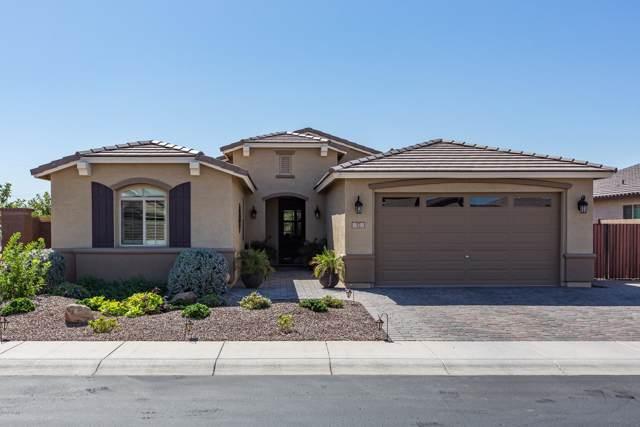 57 W White Oak Avenue, Queen Creek, AZ 85140 (MLS #5990730) :: The Helping Hands Team