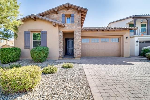 3955 E Rakestraw Lane, Gilbert, AZ 85298 (MLS #5990733) :: Revelation Real Estate