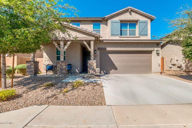 10324 W Hughes Drive, Tolleson, AZ 85353 (MLS #5990738) :: Conway Real Estate