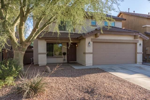 893 E Payton Street, San Tan Valley, AZ 85140 (MLS #5990744) :: Revelation Real Estate