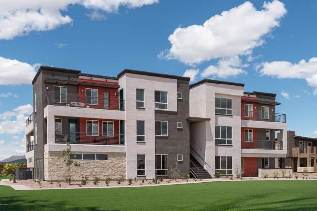 1250 N Abbey Lane #211, Chandler, AZ 85226 (MLS #5990745) :: The W Group