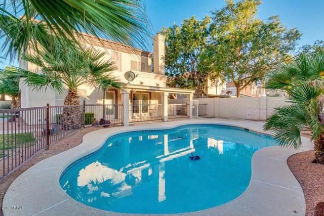18720 N 67TH Drive, Glendale, AZ 85308 (MLS #5990749) :: Cindy & Co at My Home Group