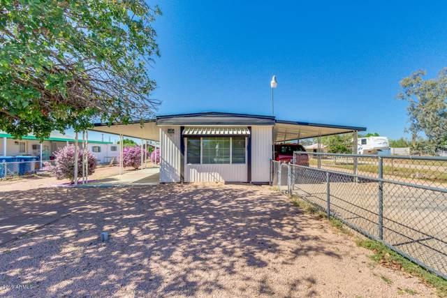 948 N Main Drive, Apache Junction, AZ 85120 (MLS #5990756) :: The Bill and Cindy Flowers Team