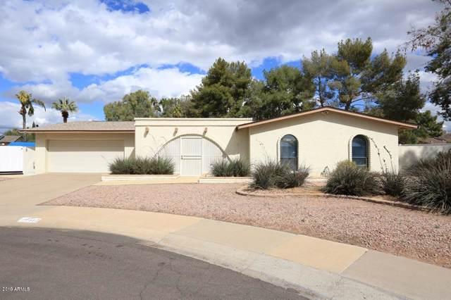 8360 E Via De Dorado, Scottsdale, AZ 85258 (MLS #5990760) :: Occasio Realty