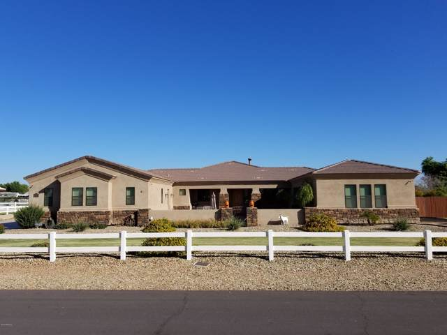 17732 W Stella Lane, Waddell, AZ 85355 (MLS #5990762) :: Kortright Group - West USA Realty