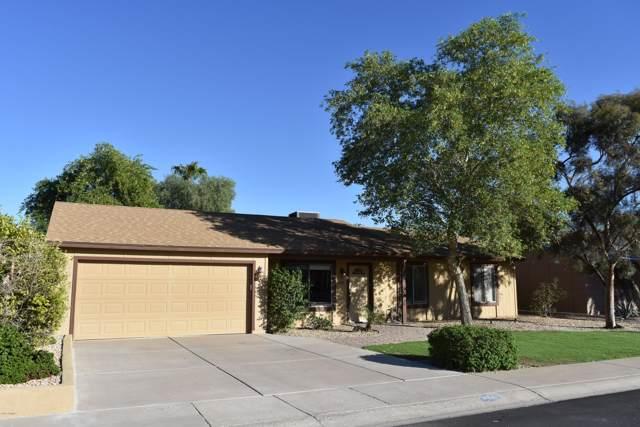 11601 S Bannock Street, Phoenix, AZ 85044 (MLS #5990765) :: The W Group
