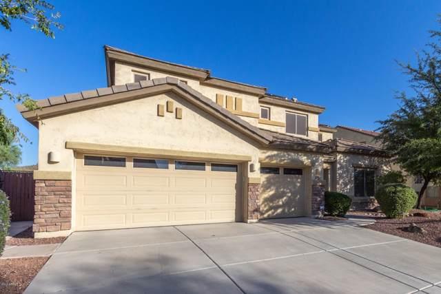 26613 N 51 Drive, Phoenix, AZ 85083 (MLS #5990769) :: Howe Realty