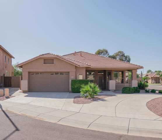 19594 N 65TH Drive, Glendale, AZ 85308 (MLS #5990777) :: Howe Realty