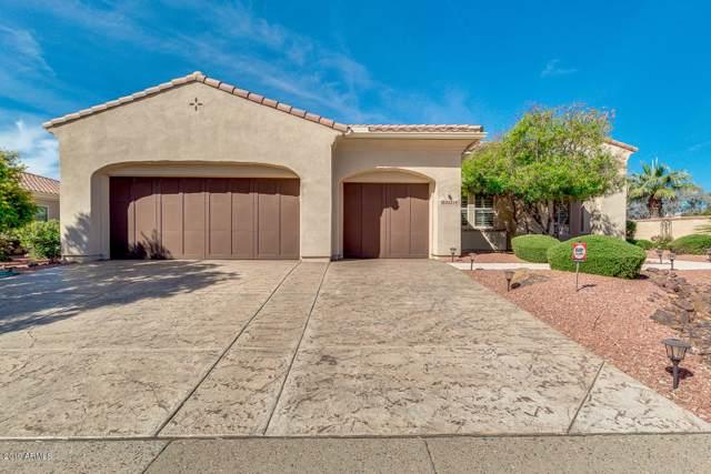 22214 N San Ramon Drive, Sun City West, AZ 85375 (MLS #5990802) :: The Ramsey Team
