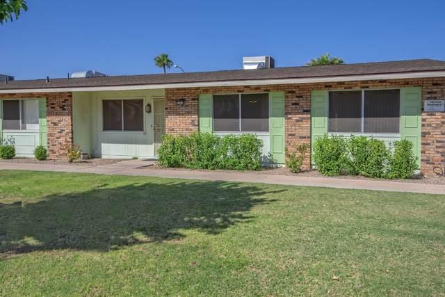 13614 N 111TH Avenue, Sun City, AZ 85351 (MLS #5990809) :: Yost Realty Group at RE/MAX Casa Grande